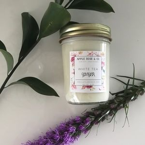 Hand Poured Soy Candles HIGH QUALITY SMALL BATCH